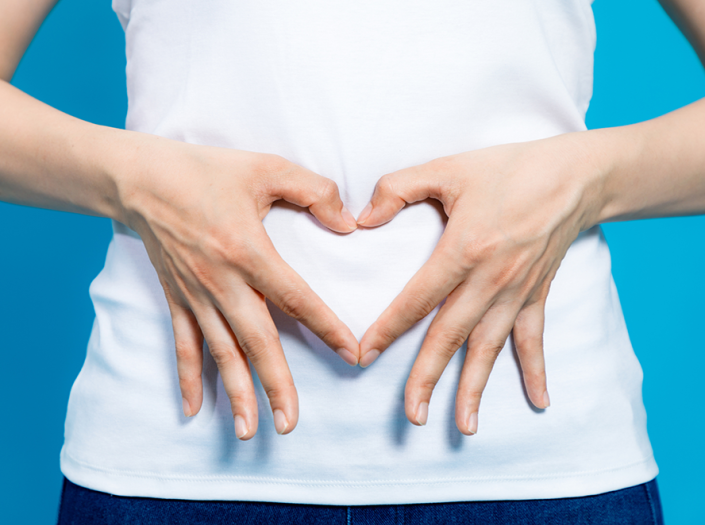 Gut Feeling: how to feed your gut bacteria