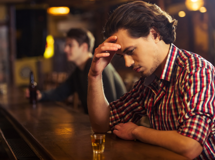 Is emotional drinking real?