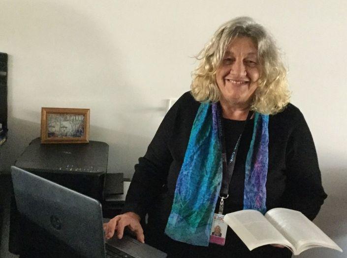 Particle Podcast: Tackling FASD in WA