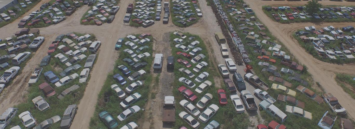 PartingOut.com: A market for every used car part!