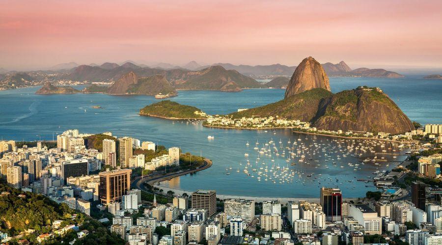 Conheça o Destino Rio de Janeiro