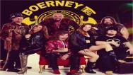 Boerney und die Tri Tops