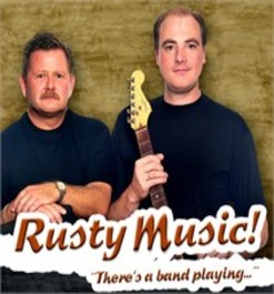 Rusty Music