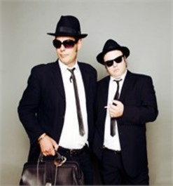 Blues Brother Experience