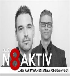 Duo N8AKTIV aus Oberösterreich