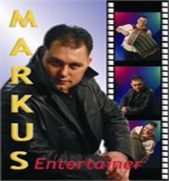Entertainer Markus