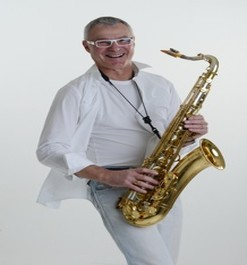 Sax Entertainment Hansi Kolz