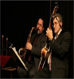A6 Jazz Duo
