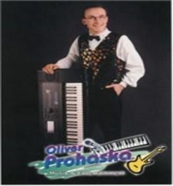 Alleinunterhalter / Tanzmusik-
