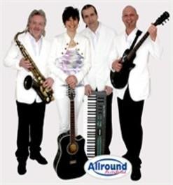 Allround Partyband