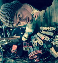 Arek Frog