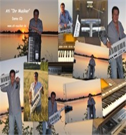 "Ati ""Ihr Musiker"" Adrian Marko"
