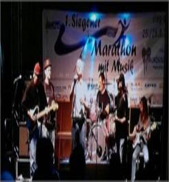 Coronet Blues Band