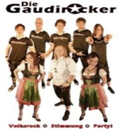 Die Gaudirocker
