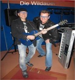 Die Wildauer/Partycool mit Bog