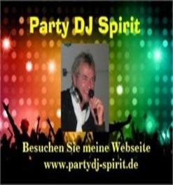 Dirk Köhler Party DJ Spirit