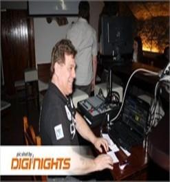 DJ Captain Jürgen