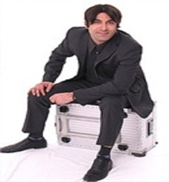 DJ Mani Salvico