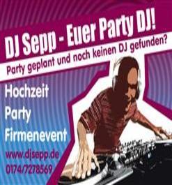 DJ Sepp