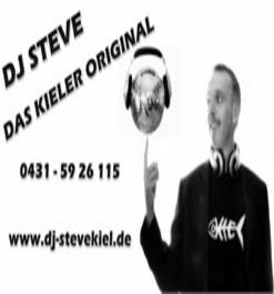 DJ Steve..das Kieler Original