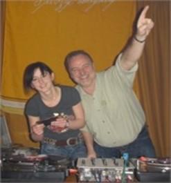 DJane Claudi & Dj Lothar &quot