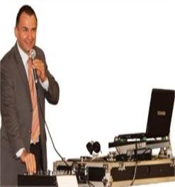 Hochzeits DJ Alex