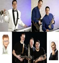 Hochzeitsband La Musica