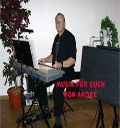 Keyboard-Sounds & Magie mit An