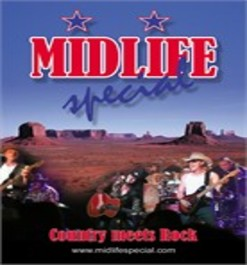 MIDLIFE special - Country meet