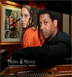 Monia & Hutch