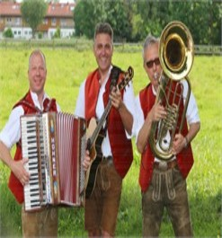 Bayerns Grosses Portal Fur Hochzeitsband In Freising Partyband