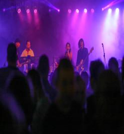 Partyband-köln-nrw / Top Spin