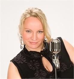 Sängerin Lore Lei