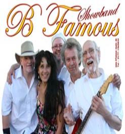 Showband B Famous