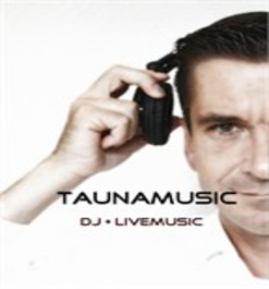 Taunamusic Solo-Band und DJ
