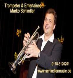 Trompeter & Entertainer
