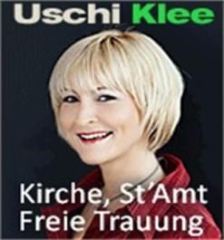Uschi Klee Sängerin, Alleinunt