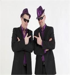 Black Jack Duo