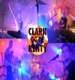 CLARK og de KENT'e