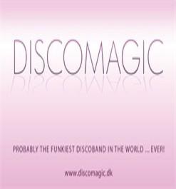 DISCOMAGIC