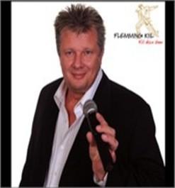 DJ Flemming Kiil. Diner & Dans