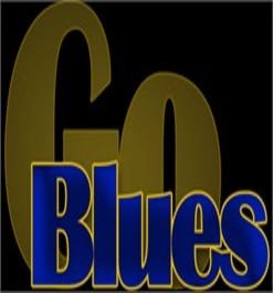 Go Blues