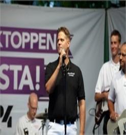 Tony Strandberg