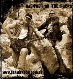 Haemweh on the Rocks