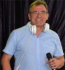 Andreas Wetter Musiker und DJ