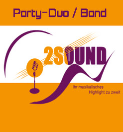 Party-DUO 2Sound