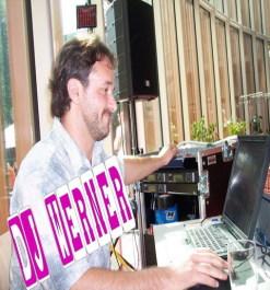 DJ Werner