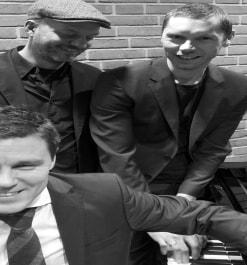 The Jazz Gentlemen
