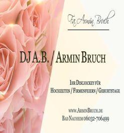 Armin Bruch DJ