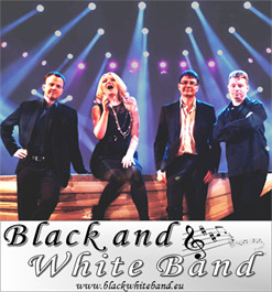 Black and White Band